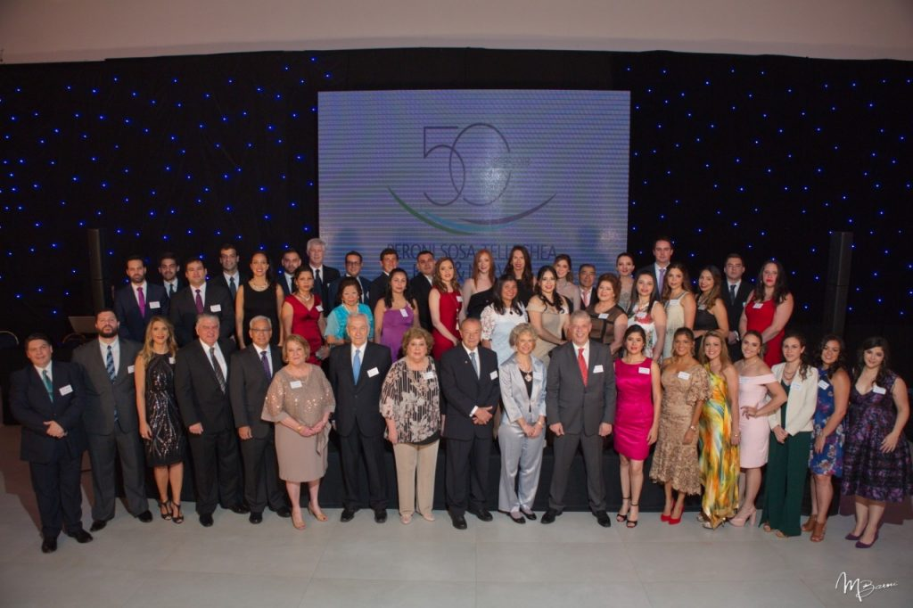 CELLEBRATING OUR 50th ANNIVERSARY
